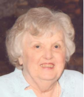 Doris Christensen