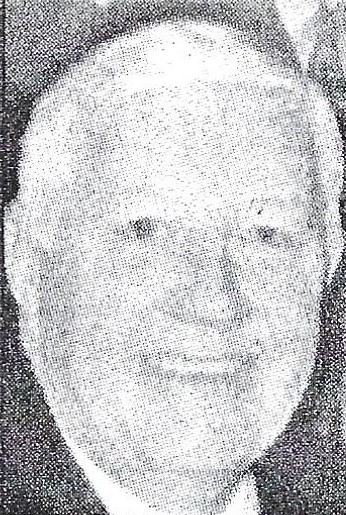 Lawrence Bisaillon, Sr.